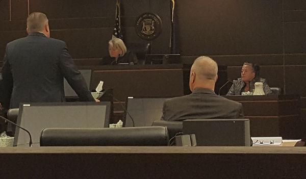 Family members give emotional testimony in DeBruyn trial
