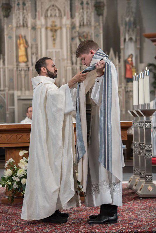 2 GH Man Priest