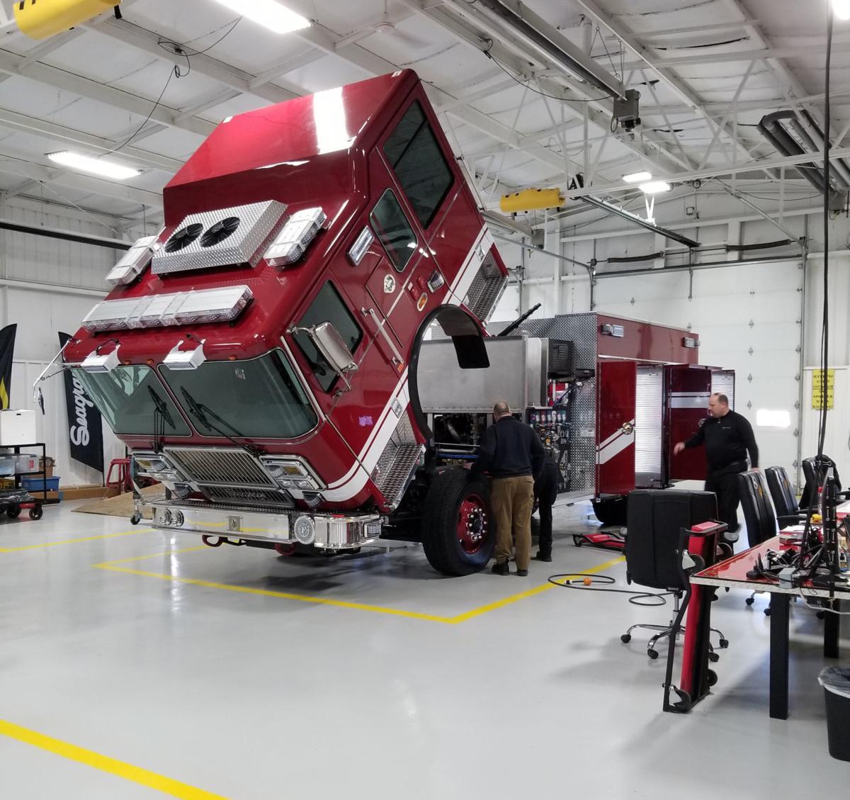 1 GHTFD new fire truck 2020 inspection.jpg