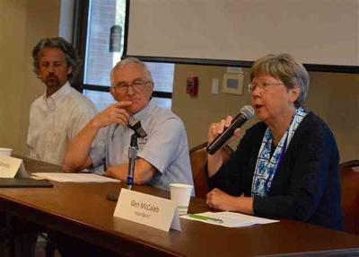 How the Grand Haven mayoral candidates differ