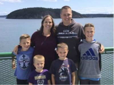 Annema named Grand Haven Christian School Principal