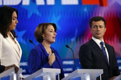 Takeaways from the 5th Democratic 2020 presidential debate