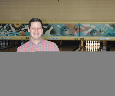 Local bowler rolls back-to-back 300 games