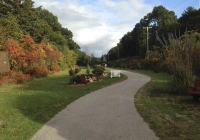 Northbank Trail