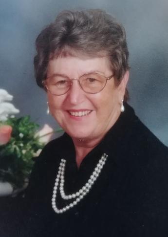 Virginia Bosch
