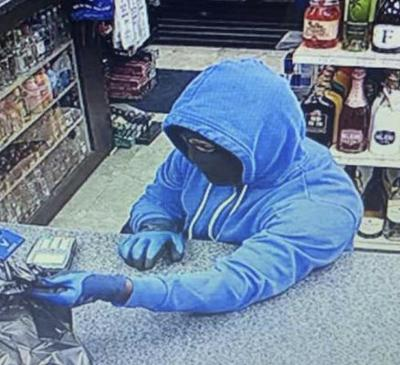 Police seek suspect in Holland-area unarmed robberies