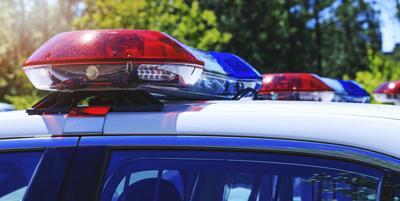 Reports: Muskegon cop suspended over KKK memorabilia found in house