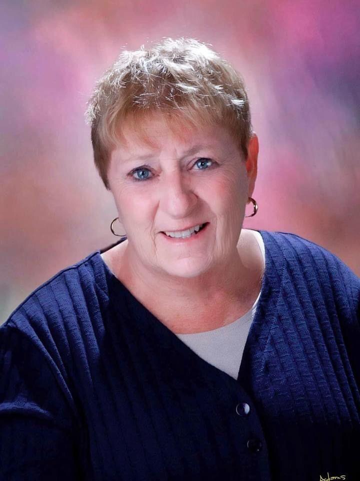 Sandy Huber