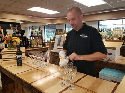 Bell's 104 open in Spring Lake Township