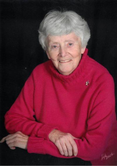 Elaine J. Stefanits