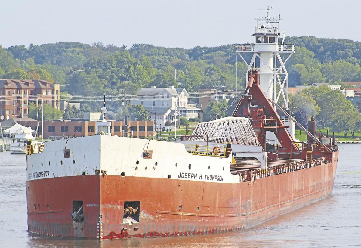Ships Log 1