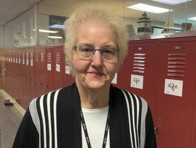 Muskegon-area teacher racks up 55 years, says she's not ready to retire
