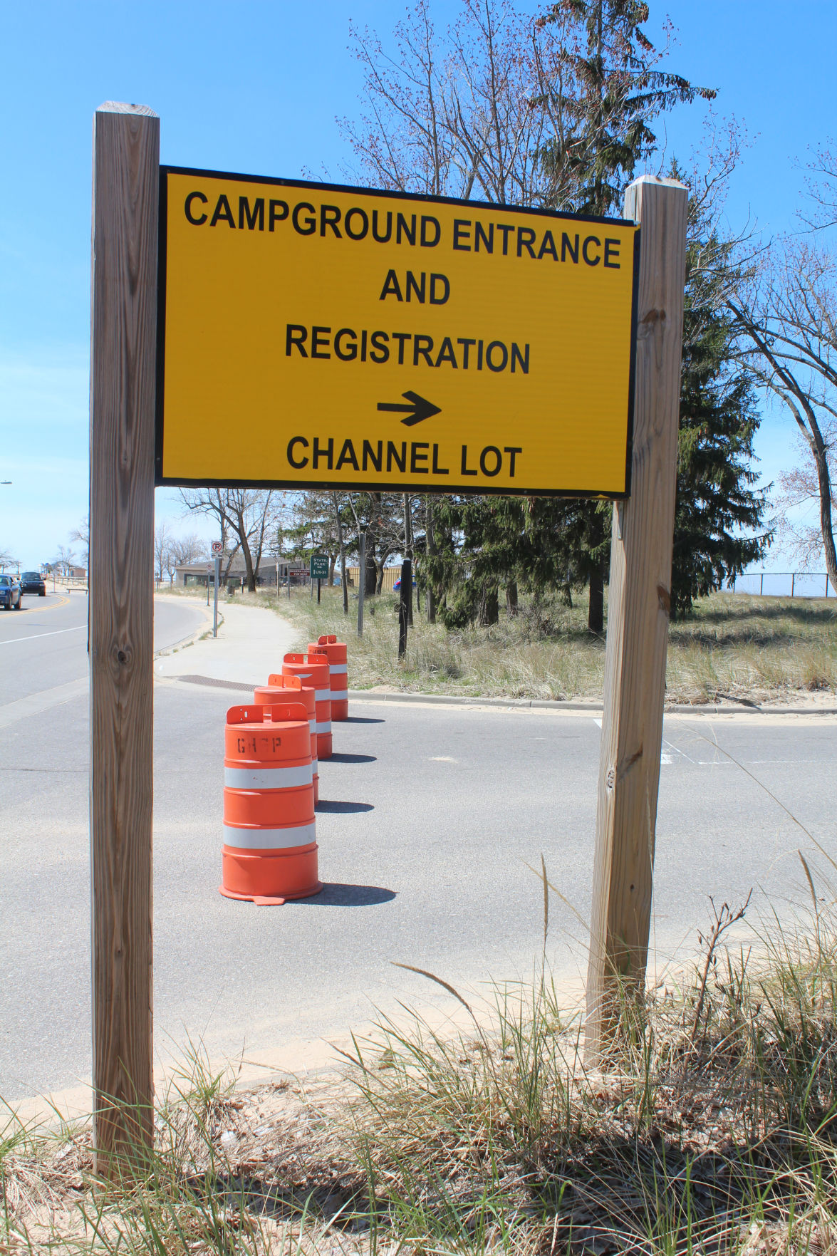 State Parks Closed 1