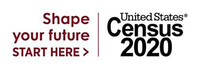 1-21 Census logo