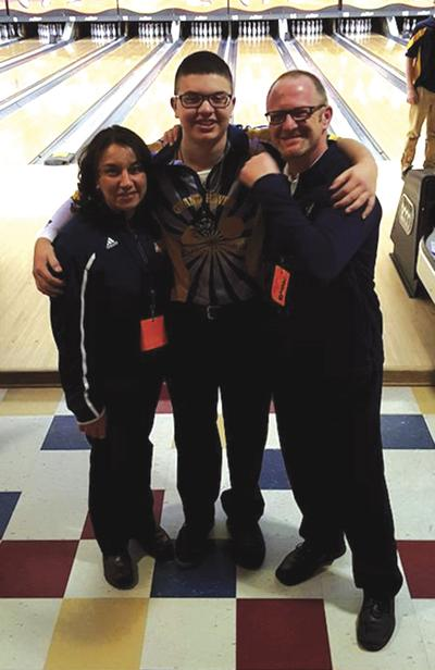 Bucs bowlers hope to roll at state finals