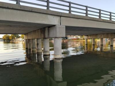 City considers further testing on Smith's Bridge