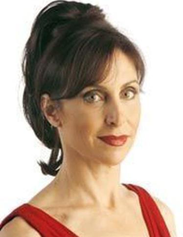 Faye Flam