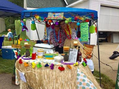 Smith's Bayou Chili Cookoff to benefit senior center