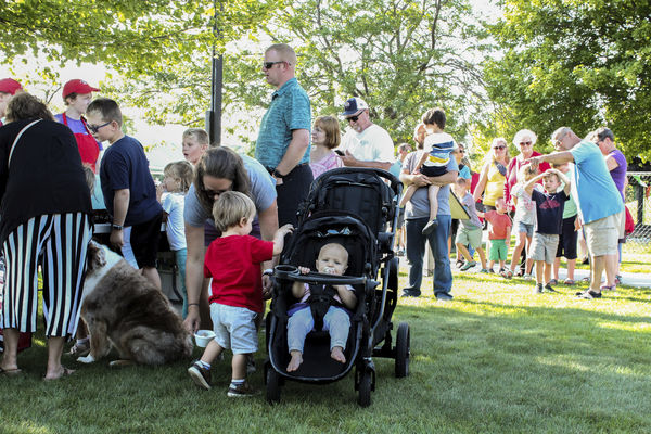 Museum hosts old-fashioned social