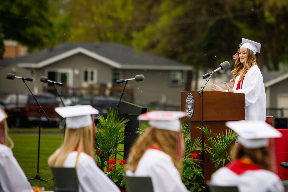 2 SL Graduation