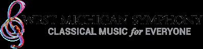 West Michigan Symphony logo