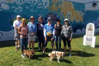 New program provides year-round walking groups   Local News
