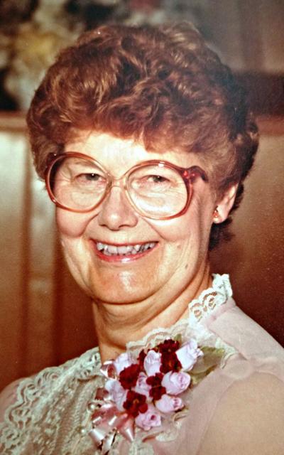 Erma J. Yonkers