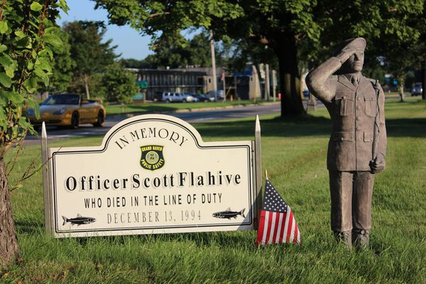 Bill would rename portion of U.S. 31 in honor of Scott Flahive