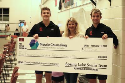 1 2-13 GH SL Swim Fundraiser