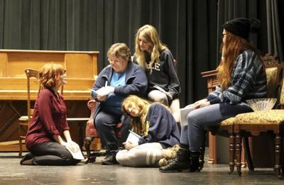 'Little Women' staged Dec. 12-14