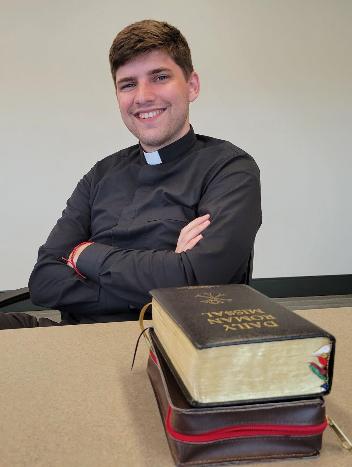 1 GH Man Priest