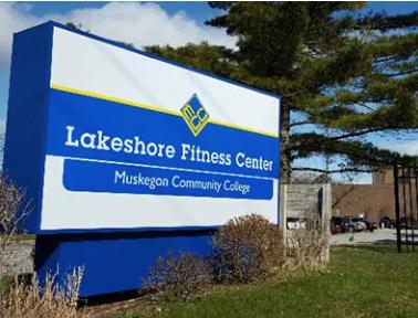 Lakeshore Fitness Center
