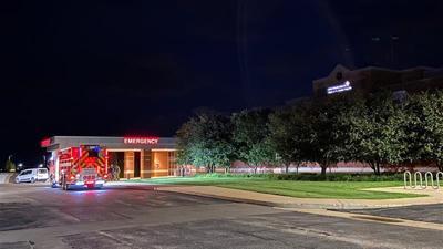 Zeeland Hospital