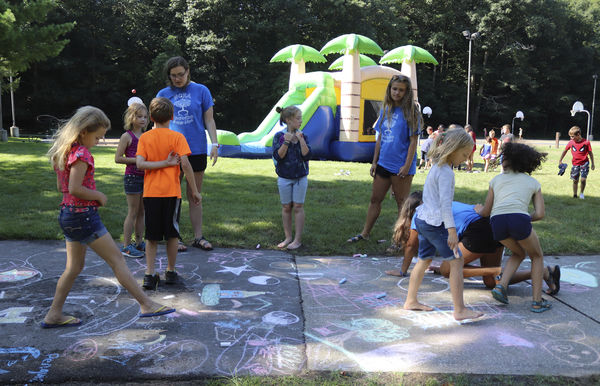 NORA wraps up summer program