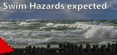 NWS: Stay out of Lake Michigan on Friday