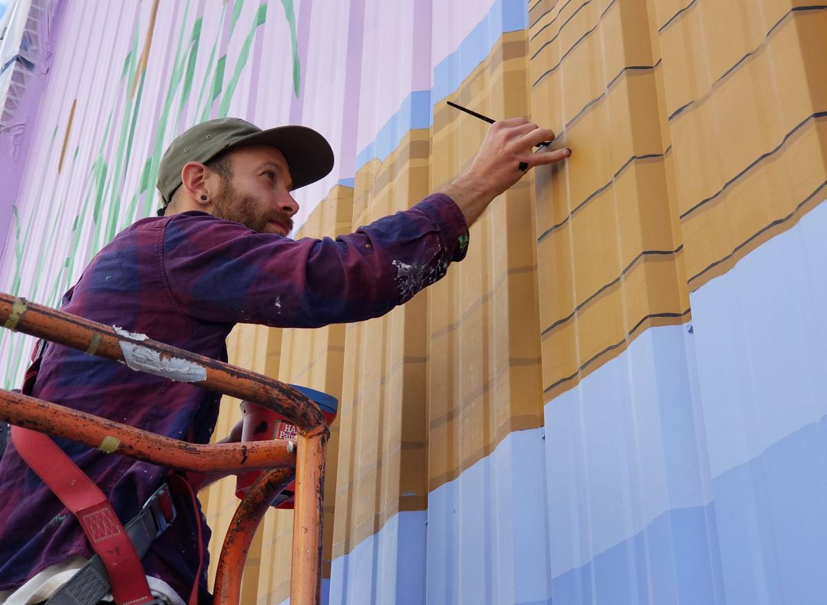 2 Nortier mural