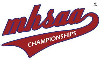 MHSAA Championships Logo