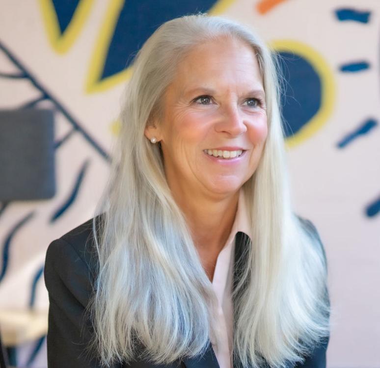 Barbara Lee VanHorssen