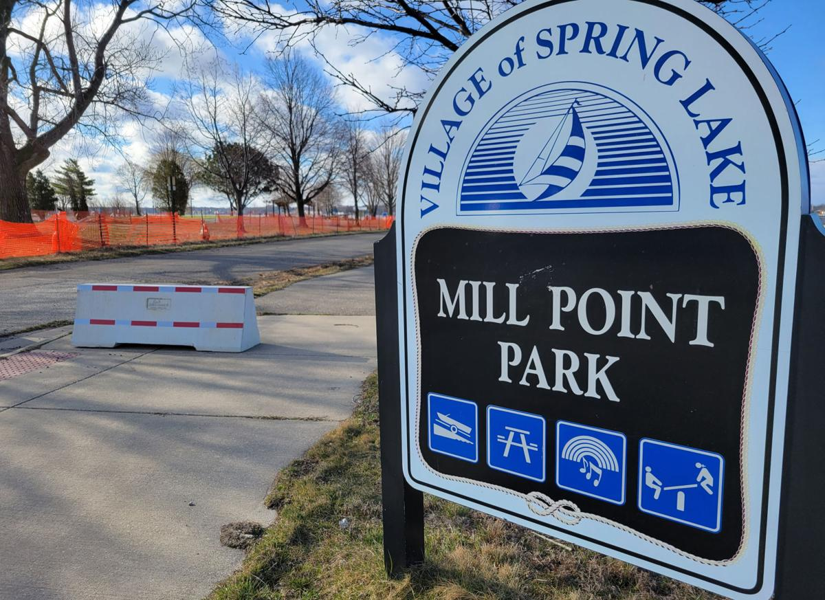 1 Mill Point Park