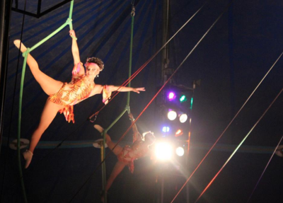 Circus Preview