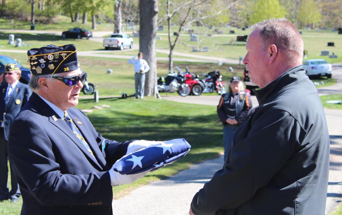 Veteran Burial 2
