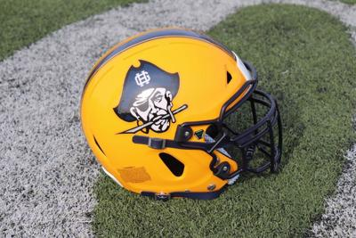 GHHS Football Helmet