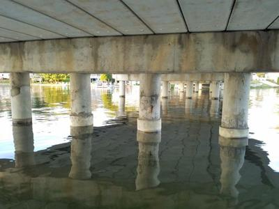 More tests ahead for Smith's Bridge
