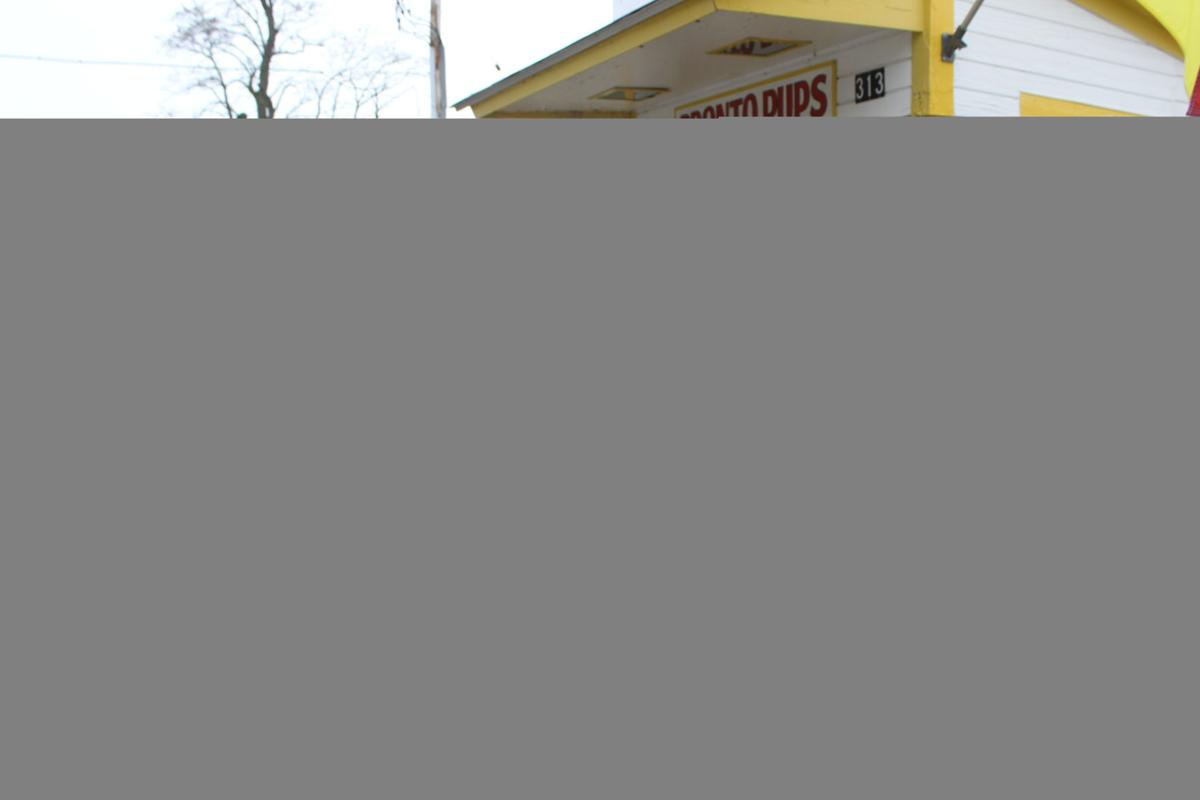 Pronto Pup to open this weekend