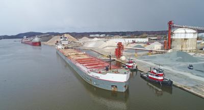 1 Ships Log