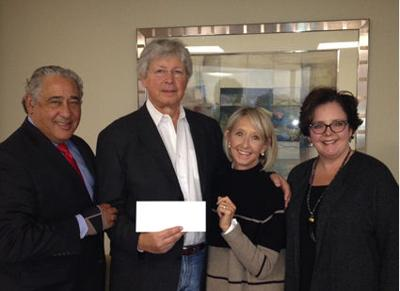 Gift will support health, wellness for local school children