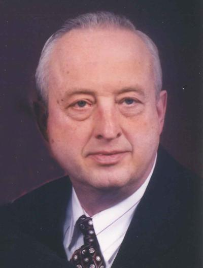 Donald Sheffield
