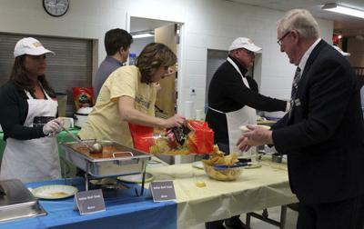 Soup for All is Nov. 21