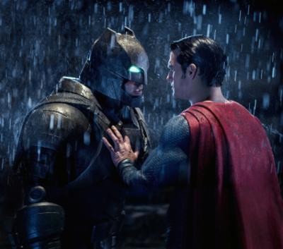 Movie Review: Batman vs Superman vs Storytelling