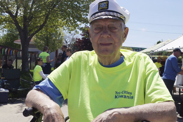 Driving force behind YBL, Imagination Station dies